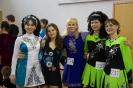 Saint Petersburg Open Feis 2014