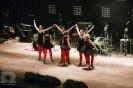 Гала-фестиваль День и ночь св. Патрика