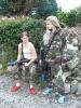 Diddlyi Summer Camp 2013 (Карлингфорд, Ирландия)