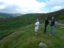 Созерцаем Lough Dan (или это Lough Tay?)