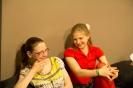 Настя и Полина
