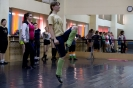 Василиса танцует (и ещё одна на заднем плане)