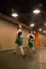 Танцевальные лагеря